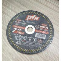 180×3×22.23 resin grinding wheel