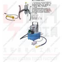 EP-30 Split-unit hydraulic gear puller