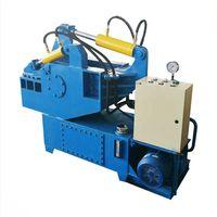 Factory Supply Hydraulic Alligator steel Metal Shear Machine thumbnail image