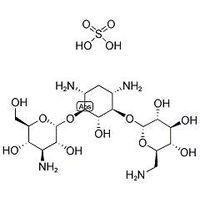 Tobramycin base(Cas#32986-56-4) thumbnail image