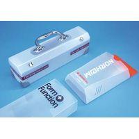 Sell high quality transparent PVC Folding Boxes thumbnail image
