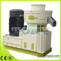 Made in China good quality wood pellet machine/ pellet machine