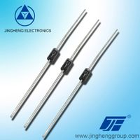 General Purpose Plastic Rectifier Diode 1A1-1A7