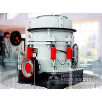 HPT Series High-Efficiency Hydraulic Cone Crusher thumbnail image