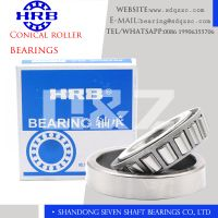 HRB Conical roller bearings