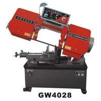 Horizontal Metal Band Sawing Machine(GW4028)