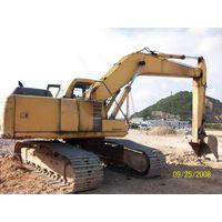 komatsu pc200-6 excavator thumbnail image