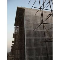 Facade Concrete Curing Film/Sheet-double Layers Construction Project Materials