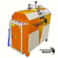Automatic Pvc Lath  Cutting Machine thumbnail image