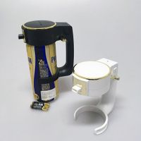 ultrasonic beer foamer maker handy beer server,Beer bubble maker,Beer Aerator