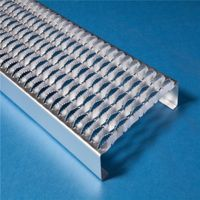 aluminium roofing walkway sheet thumbnail image