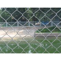High Quality Chain Link Fence/Mesh, HDG