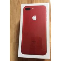 Unlocked Apple iPhone 7 Plus