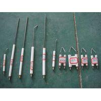 Burner Spare Parts Ignition Electrode for Oil Burner Gas Burners
