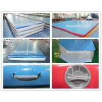 12m Inflatable Air Track for Gymnastics