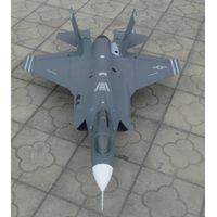 aircraft model F35,RC airplane thumbnail image