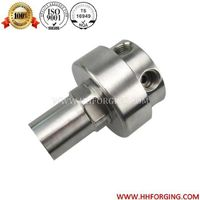 OEM High Quality CNC Machining Parts