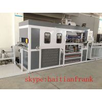 Automatic Vacuum Forming Machine for Blister&Clamshells