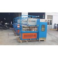 High Speed Horizontal Fine Wire Drawing Machine