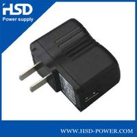 5W-24W switching power supply,power adapter(US)