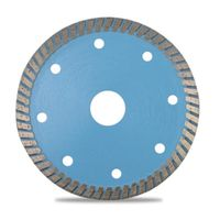 super thin turbo saw blade