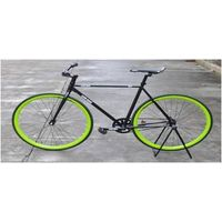 700*23c fixed gear bike OEM manufacture