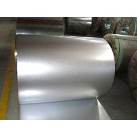 Hot dipped galvanized coil galvalume steel color coated steel sheet GI GL PPGI coils