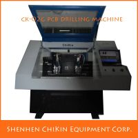 Automatic CNC Drilling Machine for PCB