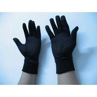 silk gloves/socks