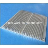 Customized Anodized Aluminum Heat Sink,extrusion aluminum heat sink,extrusion profile thumbnail image