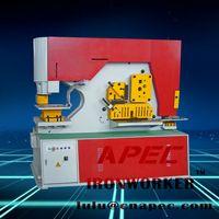 Hydraulic ironworker AIW-200