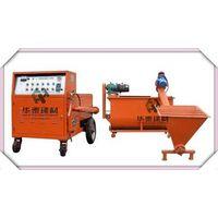 HT-70B foam concrete machine