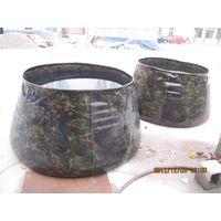 Onion Tank Bladder Tanks Collapsible Flexible Open Top Onion Shape PVC Water Bladder Tank