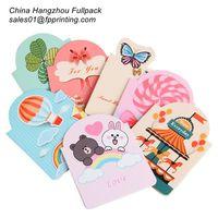 Custom Love You Card / Festival Card / Note Card thumbnail image