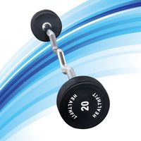 Gym equipment-barbell,barbell exercise equipment,barbell training,cheap workout equipment thumbnail image