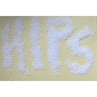 HIPS -- High Impact Polystyrene