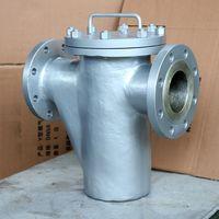 ANSI basket strainer fluid filter for industry filter thumbnail image