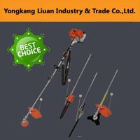 2016 Multi-Function Grass Trimmer thumbnail image