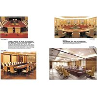 We can provide all kinds of conference tables for you thumbnail image