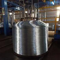 12/16 gauge Q195 steel wire for sale