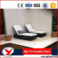 mgo board, fireproof board for partition wall