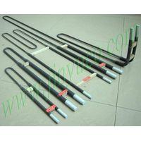 1900 MoSi2 heating elements (ISO9001)