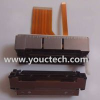 Autocutter thermal printer mechanism Seiko CAPD245E analog