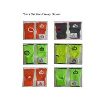 Gel Gloves,Quick Wrap Gel Gloves,Hand Protector,Martial Arts Gloves,Inner Gloves,Gel Gloves thumbnail image
