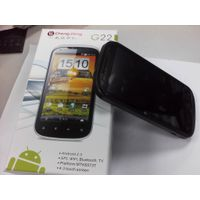 Sell 5.3 Capacitive Screen Android 3G smart phones thumbnail image