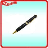 4GB Pen spy camera /pinhole hidden camera