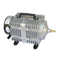 Co2 Laser Machines Air Compressor(Air Pump) Model:-MarkSys-SP-AC009 thumbnail image