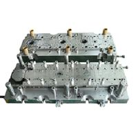 professional dies maker stamping mould for new lamination