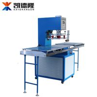 Carpet&Yoga Mat welding High Frequency Vending machine