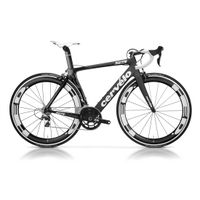 Cervelo S5 Dura-Ace Bike